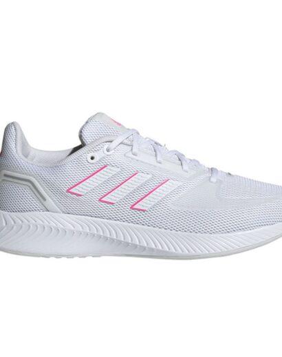 Bėgimo bateliai Adidas Runfalcon 2.0 balti