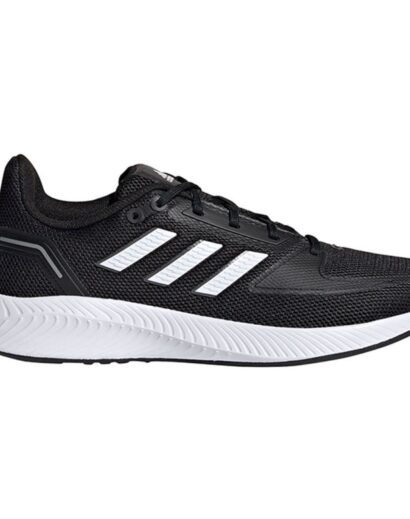 Bėgimo bateliai Adidas Runfalcon 2.0 juoda