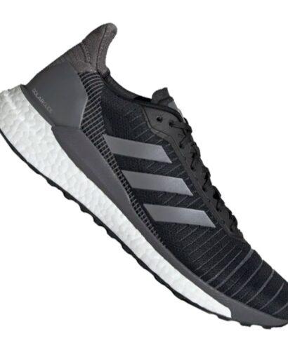 Bėgimo bateliai Adidas Solar Glide 19