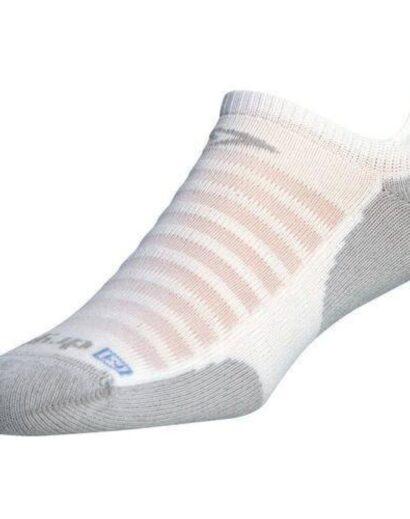 Bėgimo kojinės Drymax Running Lite-Mesh No Show Tab