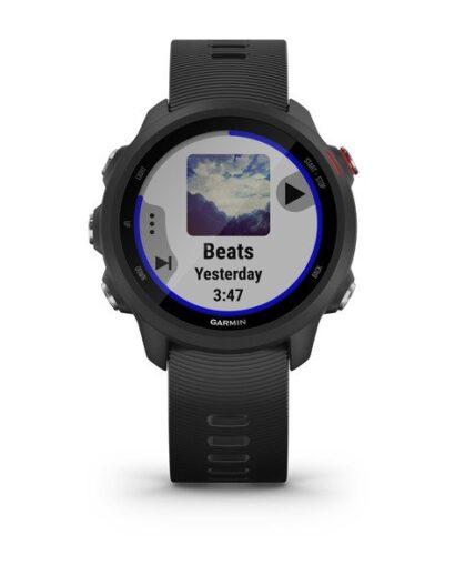 Bėgimo laikrodis Garmin Forerunner 245 music