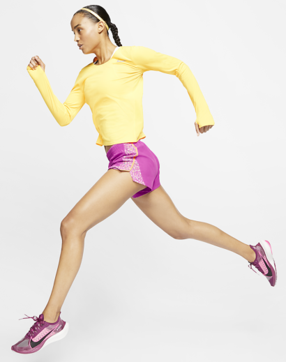 Bėgimo šortai Nike 10K Icon Clash