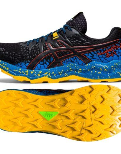 Trail bėgimo bateliai Asics FujiTrabuco Lyte M