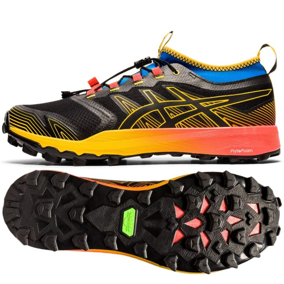 Trail bėgimo bateliai Asics FujiTrabucoPRO M