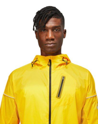 Bėgimo striukė Asics FujiTrail Jacket (4)